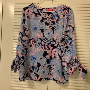 Lilly Langston Blouse